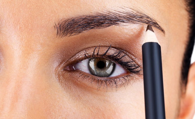 Get gorgeous with these top tips for perfect brows.