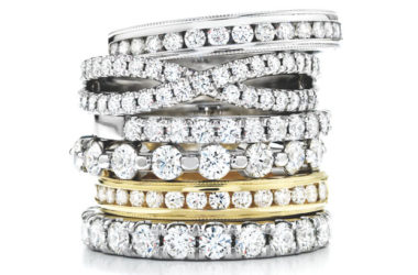 a stack of sparkle from Nagi