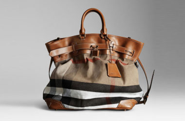 Chic carry-on luggage for your next getaway