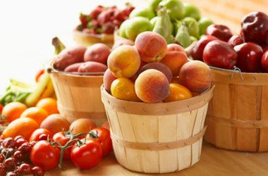 Antioxidant rich fruits highlighted at Westport Farmer's Market