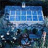 In these humble backyard buildings gardeners' dreams take root