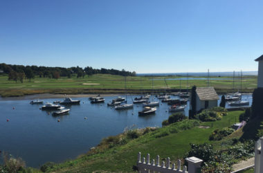 Southport Harbor