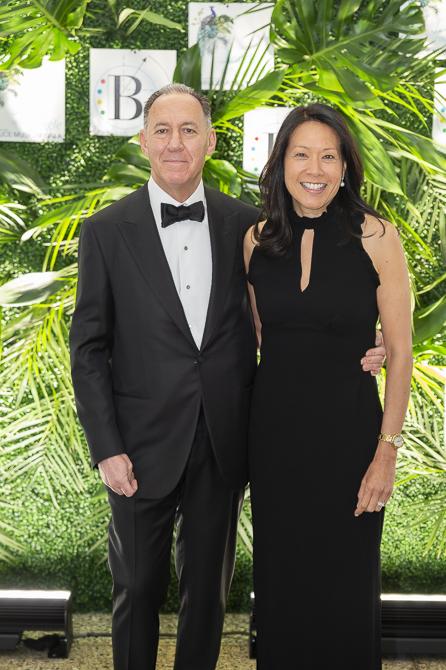 Kim and Philip Kassin