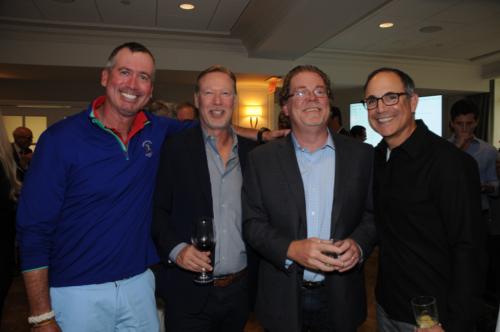 Doug Becker, Steve Jacobs, Alan Frost, Neil Katz