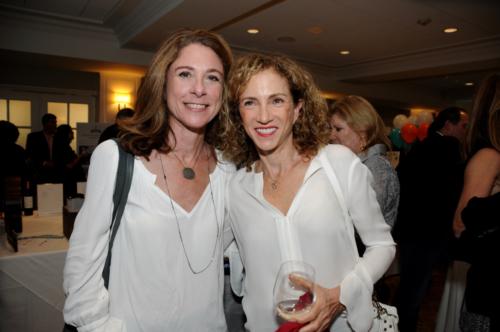 Wendy Levine, Ellyn Myers