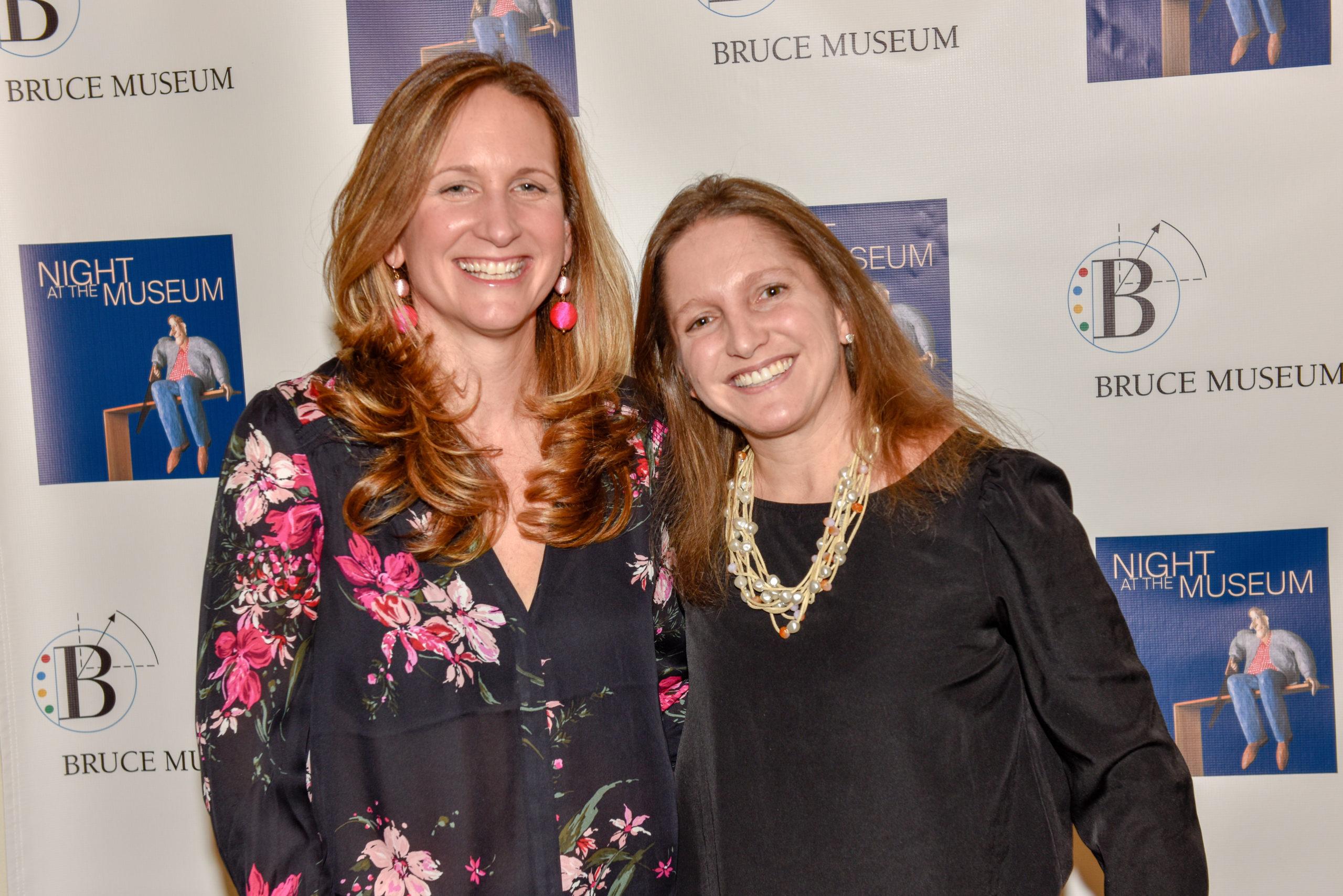 Kristen Knowles, Amy Levin-Epstein