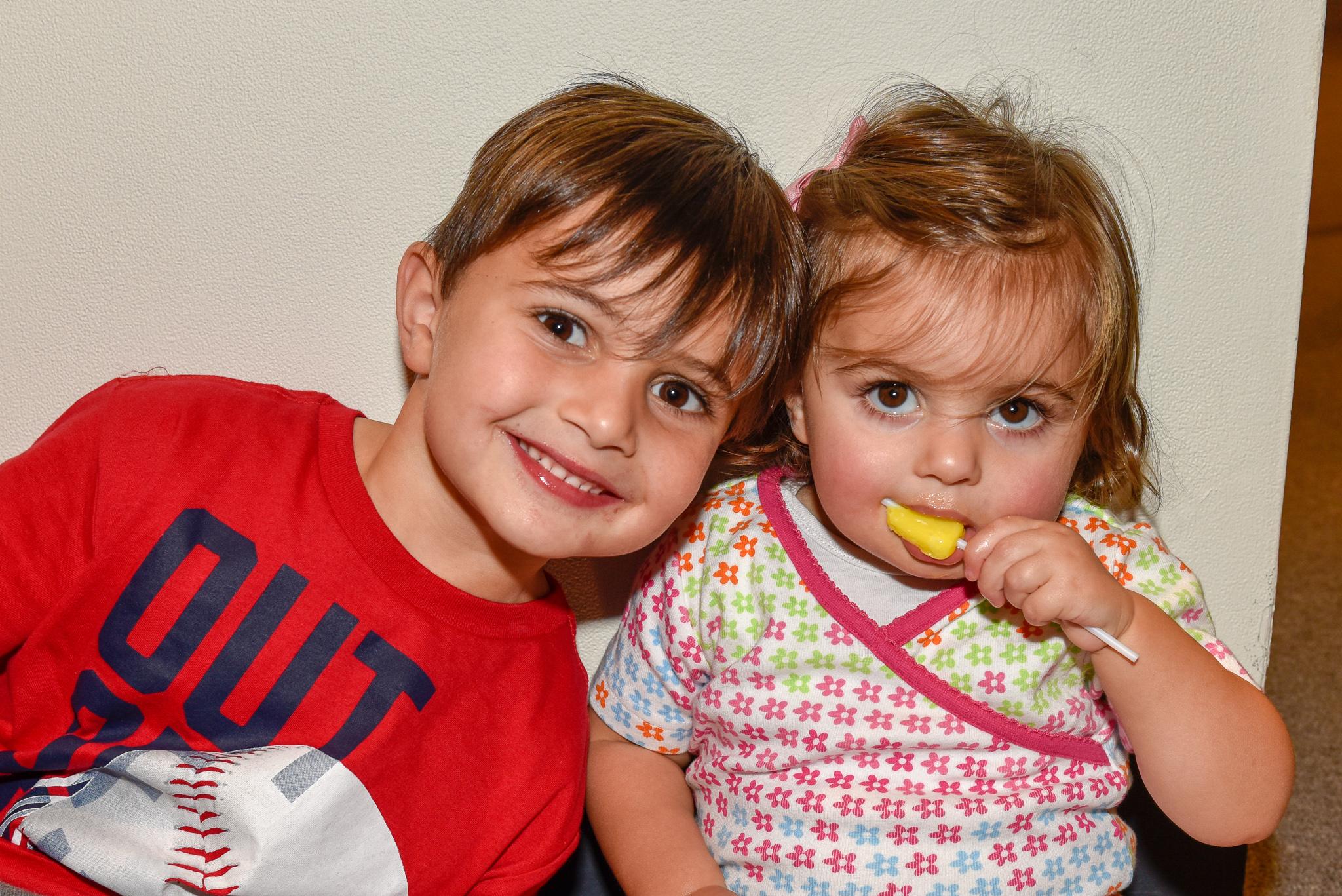 Lisiewski Kids