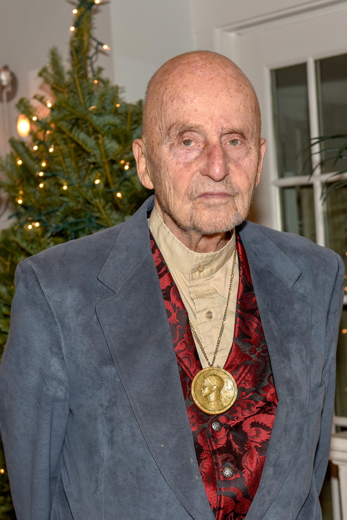 Herbert Lust