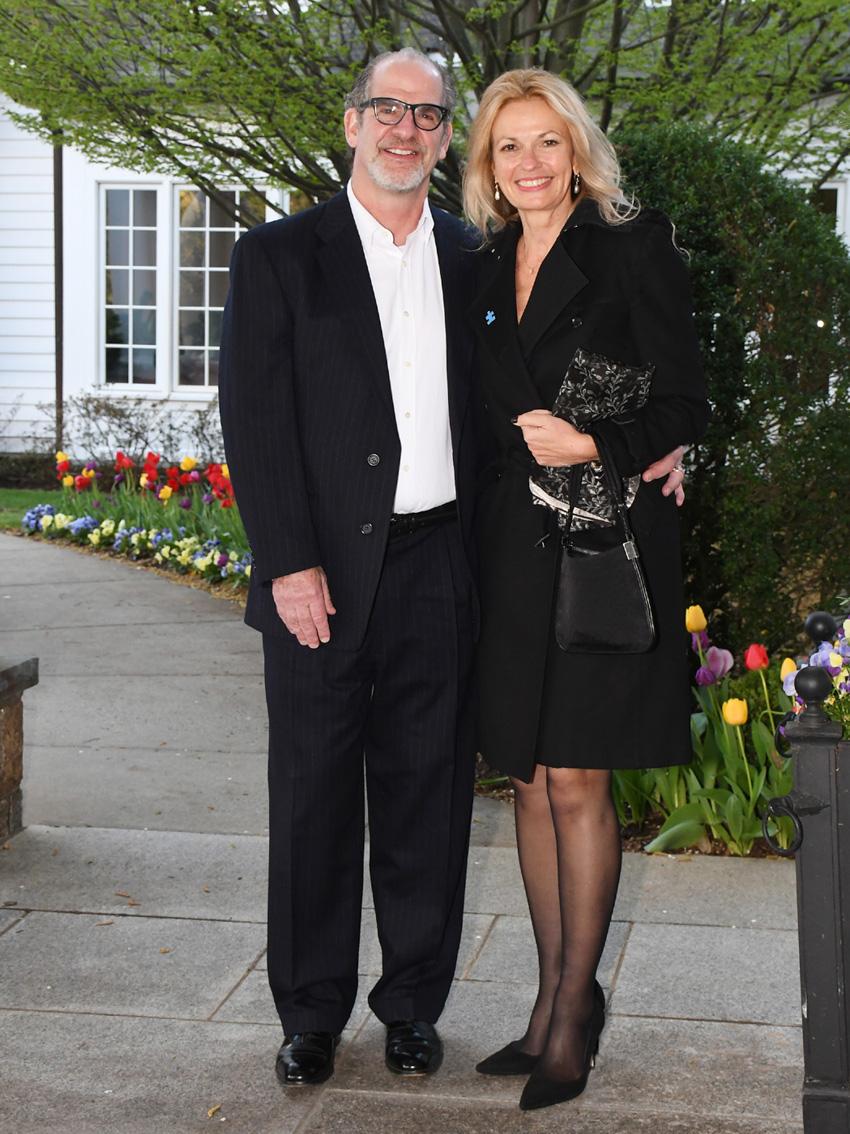 James Shapiro , Cheryl Vitali