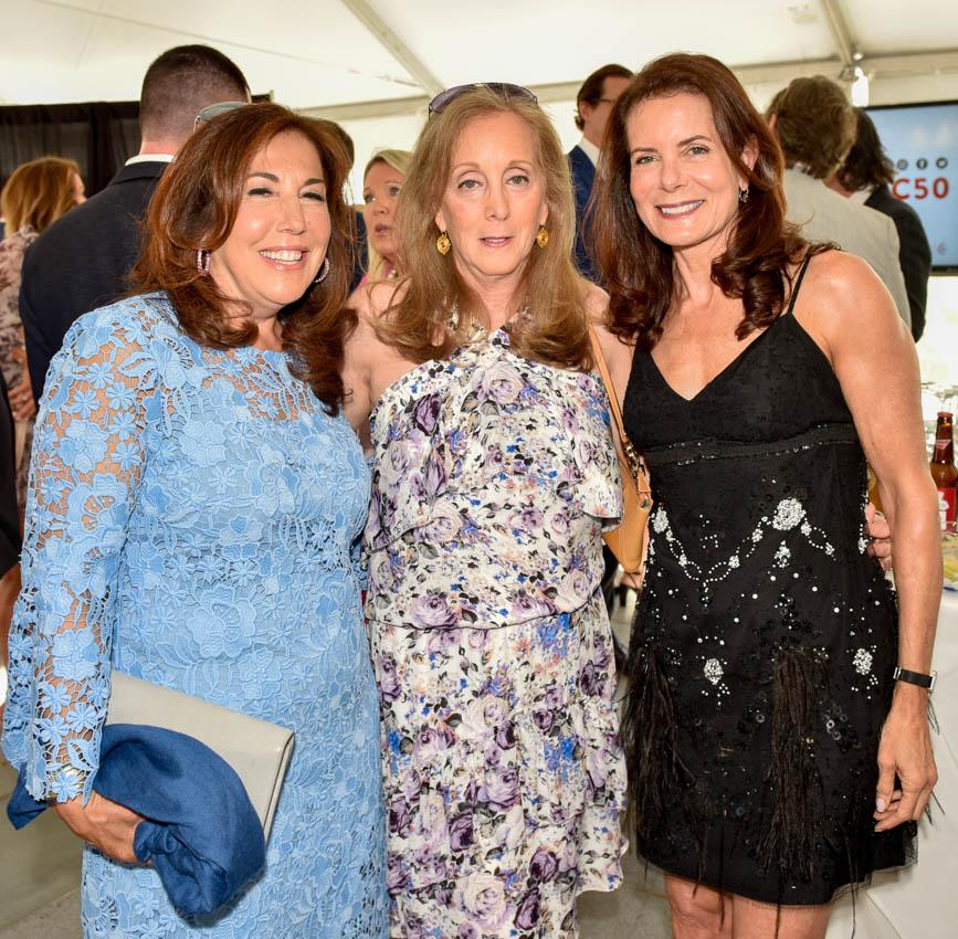 Jodi Felton, Nina Ruth, Karen Greenspan