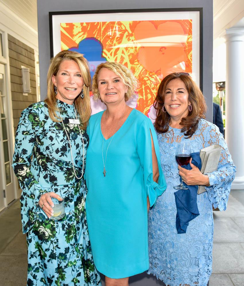 Jane Preiser, Amanda Innes, Jodi Felton