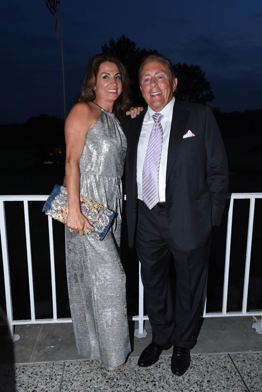Celia Statler, Steve Benincasa