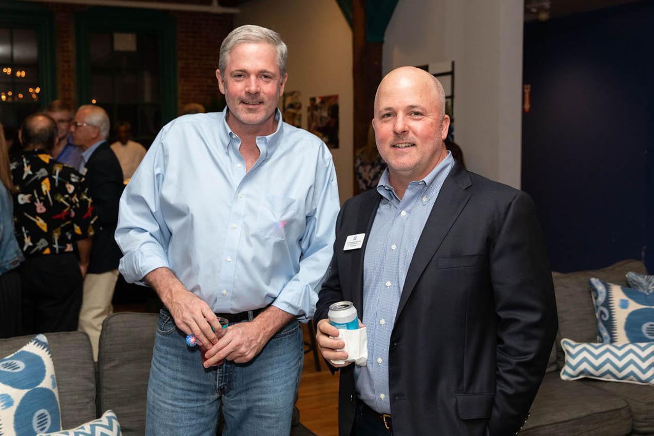 Tucker McCarthy, Jeff McCarthy