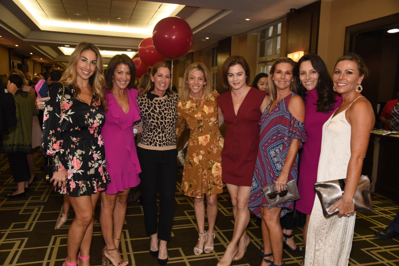 Christa Civitillo, Lois Kelly, Julie Cusimano, Ali Mahon, Xandy Duffy, Sofie  Pelletier-Martinelli, Stephanie Bastic, Claire Kiger