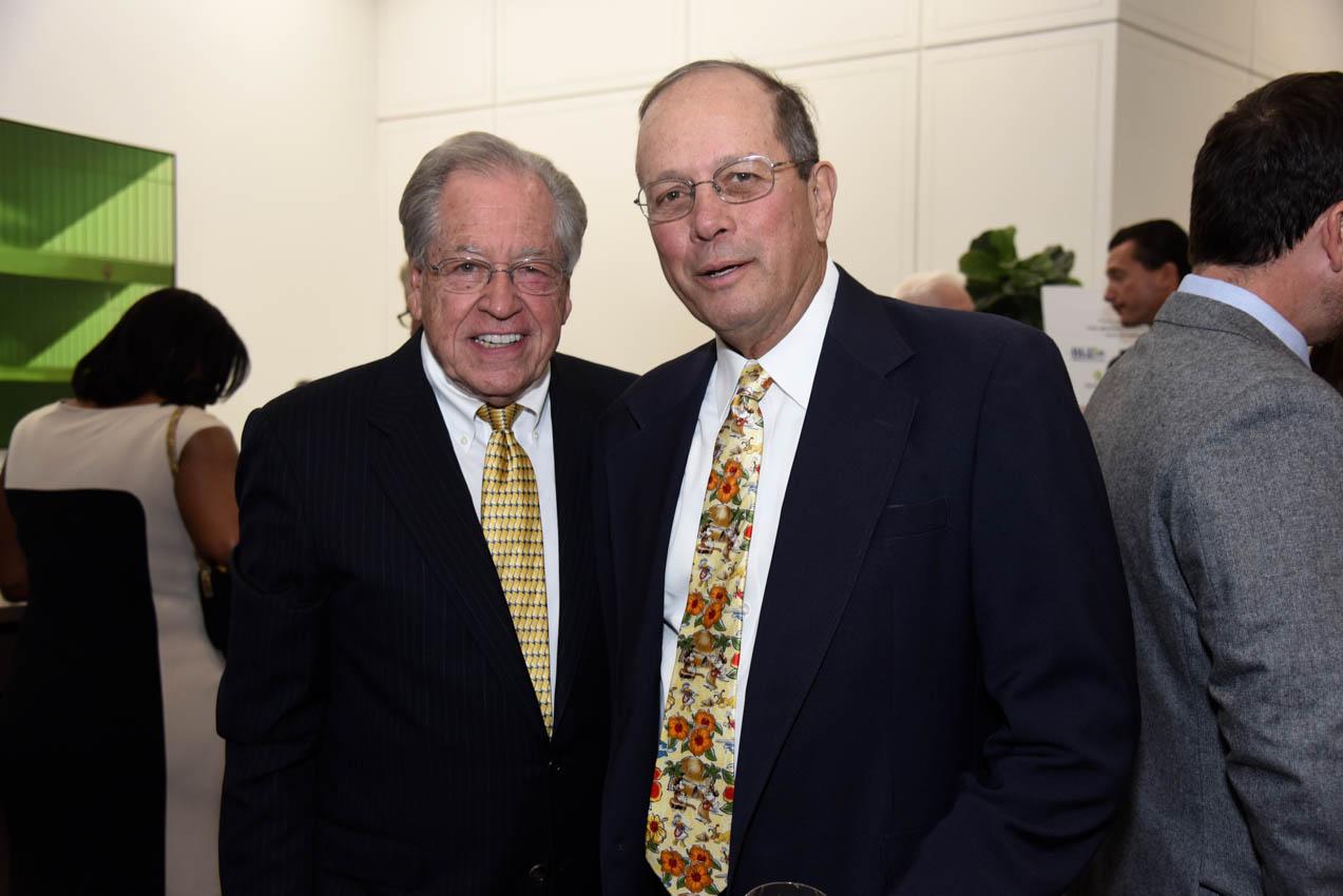 Carl Kuehner, William Buckley