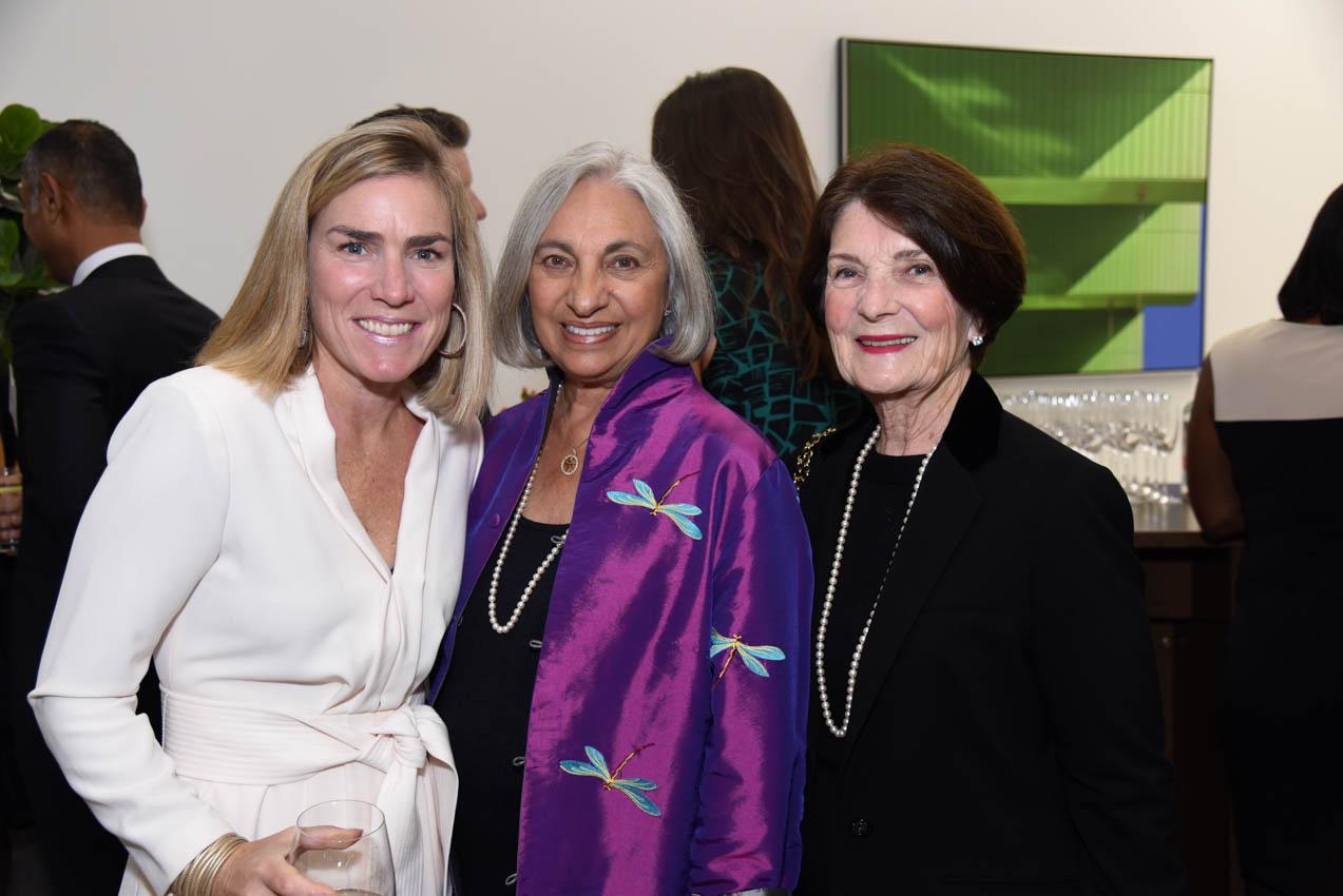 Alli Lesson, JoAnne M.Kuehner, Barbara Miller