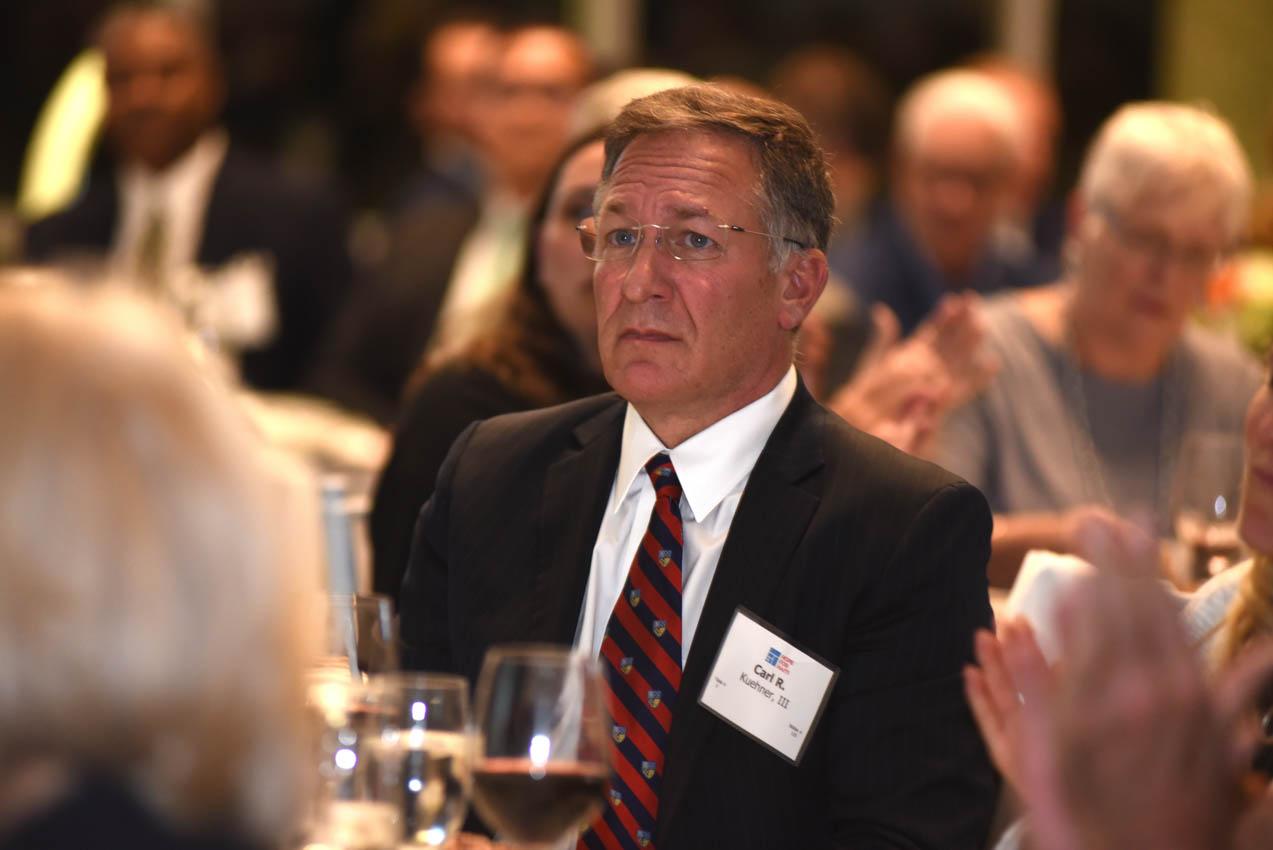 Carl R. Kuehner III