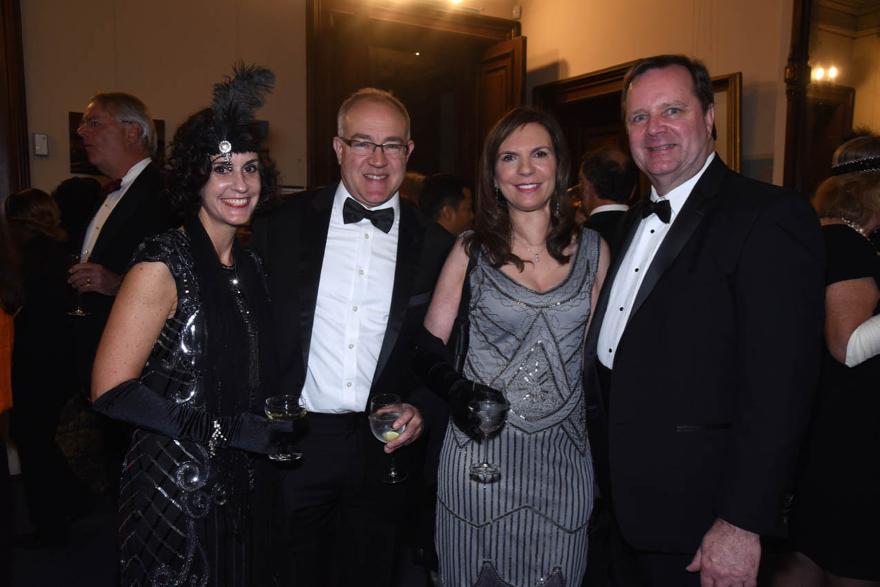 Emily Orlando, Dr. Nels, Peason, Susy Gilgore, Dr. Gavin McLeod