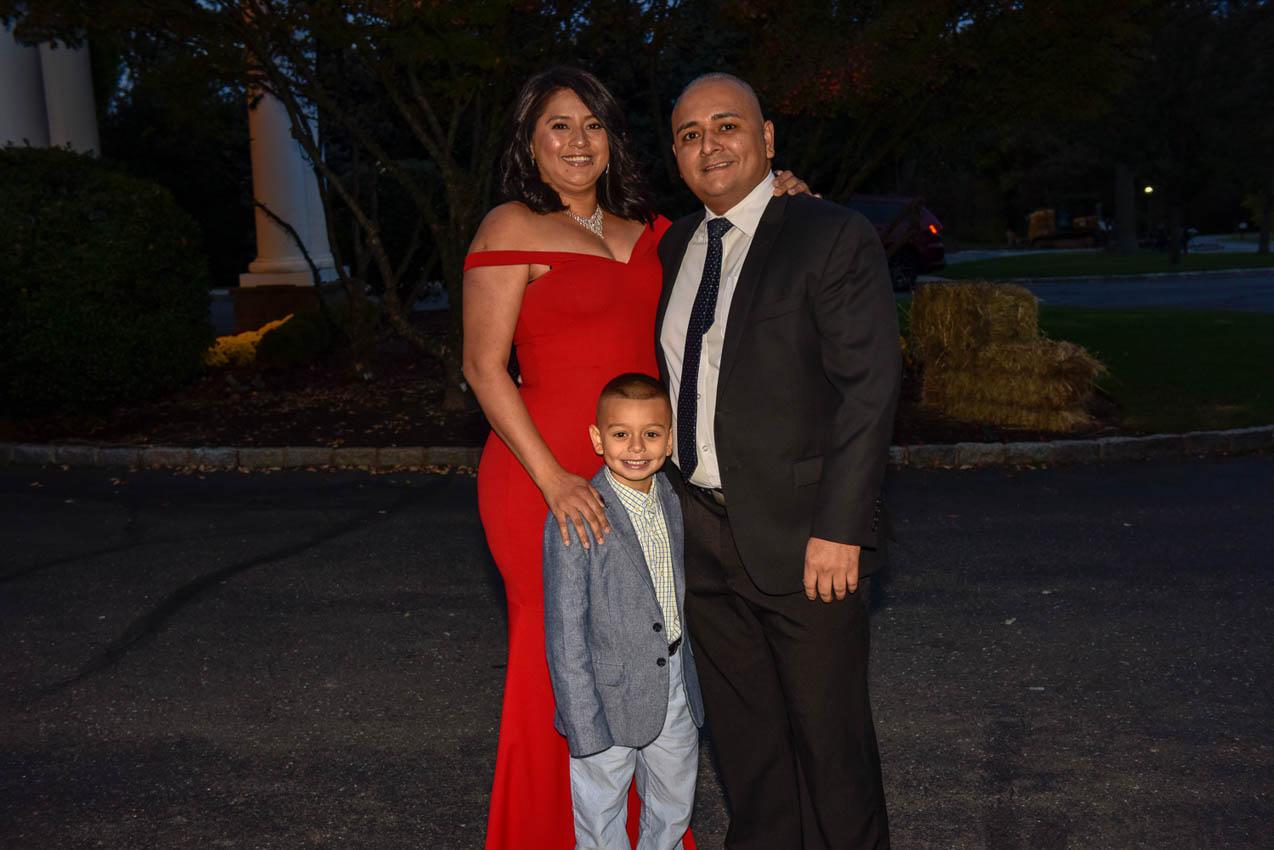 Villar Family
